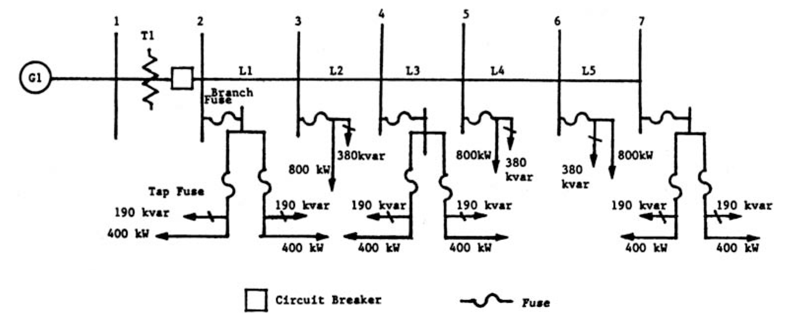 Power system analysis and design glover solution manual